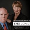 Jarica Cairns - Cairns Law, P.A - Largo, FL